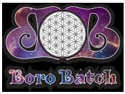 boro batch logo